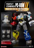 Perfect Effect PC-08W Upgrade Set for Optimus Maximus
