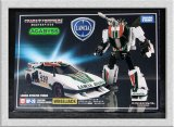 Masterpiece MP-20 Wheeljack