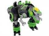 Transformers Adventure TAV-30 Battle Grimlock