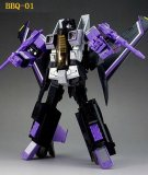 Yes Model BB7 YM-01 Masterpiece MP-11SW KO Skywarp