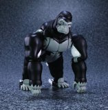 Masterpiece MP-38 Optimus Primal Beast Commander