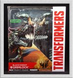 Movie Advanced AD20 Leader Black Knight Grimlock