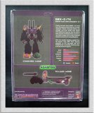 X-Transbots BEK-01TK Boosticus add-on for Takara FOC Bruticus