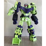 Toyworld TW-C07 Constructor (Set of 6)