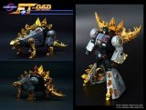 Fans Toys FT-06D Sever Limited Edition 500 Pieces