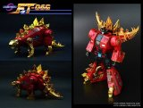 Fans Toys FT-06G Sever Limited Edition 500 Pieces