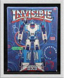 DX9 Toys D03 Invisible