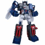 Legends Generations LG-31Fortress Maximus