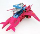 Legends Generations LG-52 Missfire