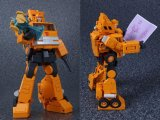 Masterpiece MP-35 Grapple