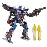 Masterpiece Movie MPM-4 Optimus Prime
