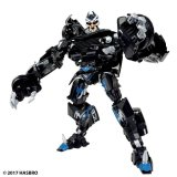 Masterpiece Movie MPM-5 Barricade