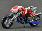Machine Robo MR-01 Bike Robo