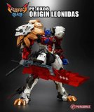 Perfect Effect PE-DX08 Origin Leonidas