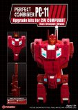 Perfect Effect PC-11 Combiner Upgrade Set for Computron (Head & Chest)