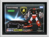 Masterpiece MP-12G G2 Lambor Sideswipe