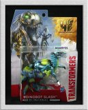 Movie Advanced AD25 Dinobot Slash