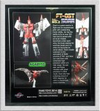 Fans Toys FT-05T Red Soar