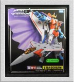 Masterpiece MP-11 Coronation Starscream Reissue