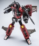 Toyworld Conehead TW-M02B Assault jet