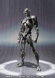 Tamashii Web Shop Exclusive Avengers: Age of Ultron S.H. Figuarts Ultron