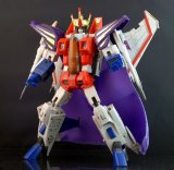 Yes Model YM-03 Masterpiece MP-11 KO Starscream