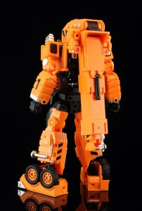 Mastermind Creations Ocular Max Perfection Series PS-05 Girder