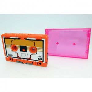 Takara Masterpiece MP-15E/MP-16E Cassettebot vs Cassettron Exclusive Set