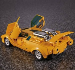 Takara Tomy Masterpiece MP-39 Sunstreaker