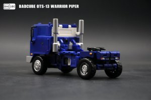 Badcube Old Time Series OTS-13 Piper