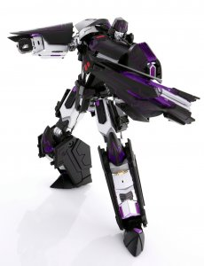 Generation Toy GT-02 IDW Tyrant